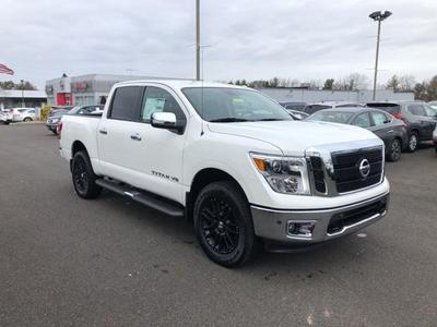 Nissan Titan 2019 for Sale in Warminster, PA