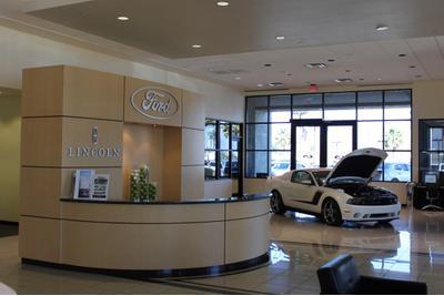 Jim Click Ford-Lincoln Image 5