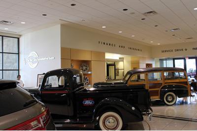 Jim Click Ford-Lincoln Image 6