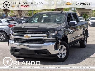 Chevrolet Silverado 1500 2021 a la Venta en Orlando, FL