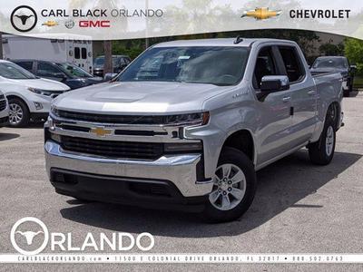 Chevrolet Silverado 1500 2021 for Sale in Orlando, FL