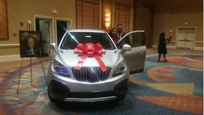 Carl Black of Orlando Chevrolet, Buick, GMC Image 2
