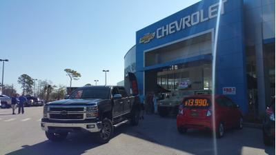 Carl Black of Orlando Chevrolet, Buick, GMC Image 3