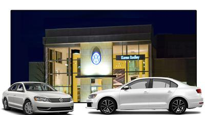 Karen Radley Acura Volkswagen Image 1