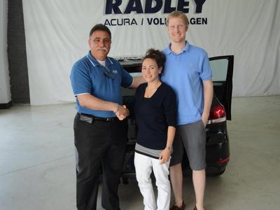 Karen Radley Acura Volkswagen Image 3