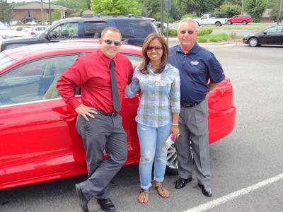 Karen Radley Acura Volkswagen Image 8