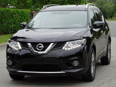 Nissan Rogue 2015 for Sale in Pasadena, CA