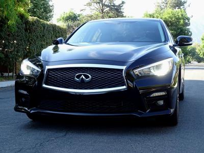 INFINITI Q50 HYBRID 2015 for Sale in Pasadena, CA