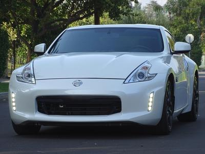 Nissan 370Z 2017 for Sale in Pasadena, CA