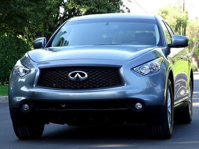 INFINITI QX70 2017 for Sale in Pasadena, CA