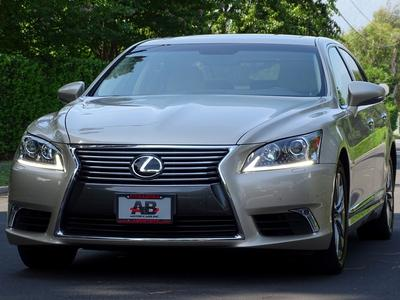Lexus LS 460 2013 for Sale in Pasadena, CA