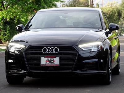 Audi A3 2019 for Sale in Pasadena, CA