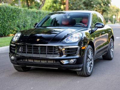 Porsche Macan 2017 for Sale in Pasadena, CA