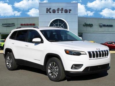 Jeep Cherokee 2021 a la venta en Charlotte, NC