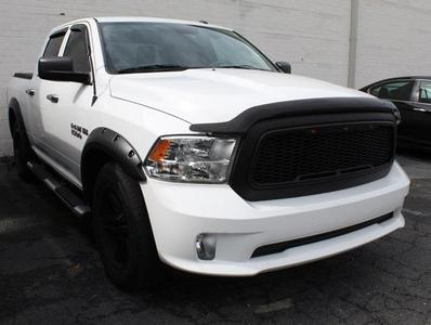 RAM 1500 2016 for Sale in Charlotte, NC
