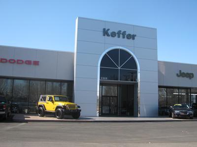 Keffer Jeep Chrysler Dodge RAM Image 2