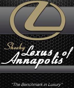 Sheehy Lexus of Annapolis Image 5
