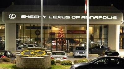 Sheehy Lexus of Annapolis Image 6