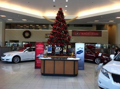 Sheehy Lexus of Annapolis Image 7