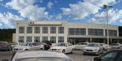 BMW of Columbus Image 1