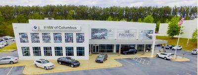 BMW of Columbus Image 2