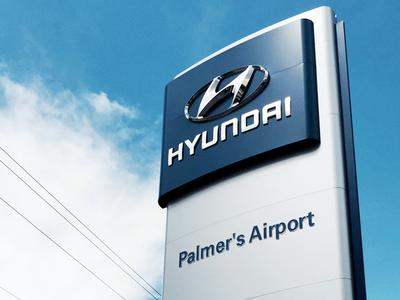 Palmer's Airport Hyundai Image 2