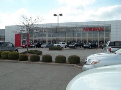 Collins Nissan Image 4