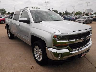 Chevrolet Silverado 1500 2018 for Sale in Grimes, IA