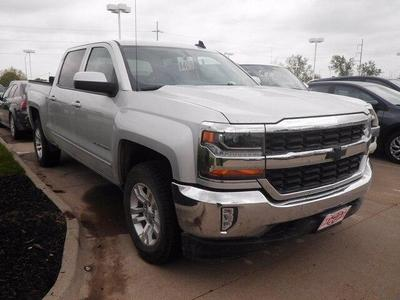 Chevrolet Silverado 1500 2018 for Sale in Grimes, IA