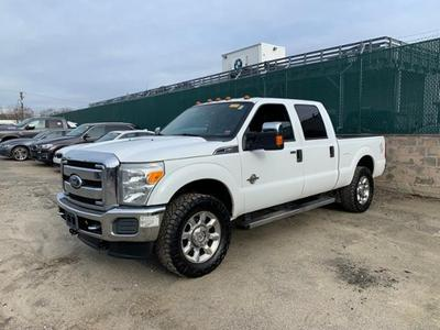 Ford F-250 2011 for Sale in Bridgeport, CT