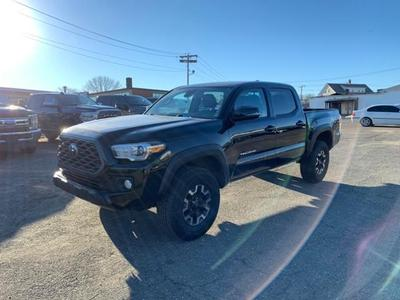 Toyota Tacoma 2020 for Sale in Bridgeport, CT