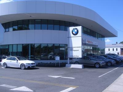 BMW of Bridgeport Image 1