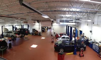 BMW of Bridgeport Image 8