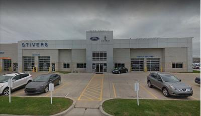 Stivers Ford Lincoln Image 2