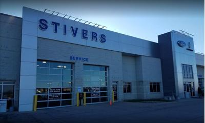 Stivers Ford Lincoln Image 4