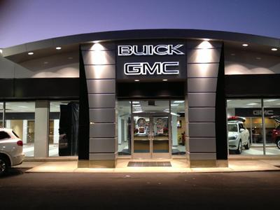Matthews Buick GMC Image 3