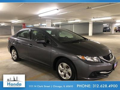 Honda Civic 2014 for Sale in Chicago, IL