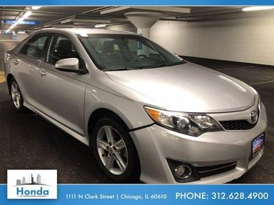 Toyota Camry 2014 for Sale in Chicago, IL