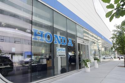 Honda of Downtown Chicago Image 4