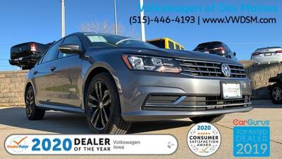 Volkswagen Passat 2019 for Sale in Johnston, IA