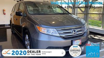 Honda Odyssey 2012 for Sale in Johnston, IA