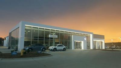 Lithia Volkswagen of Des Moines Image 1