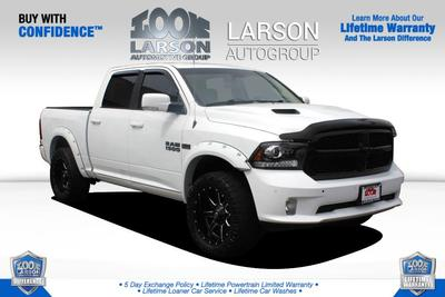 RAM 1500 2017 for Sale in Tacoma, WA