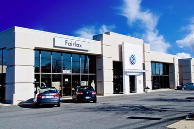 Fairfax Volkswagen / Fairfax Volvo Cars Image 7