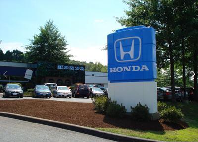 Upper Valley Honda Image 3