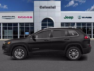 Jeep Cherokee 2020 for Sale in Hudson, MA