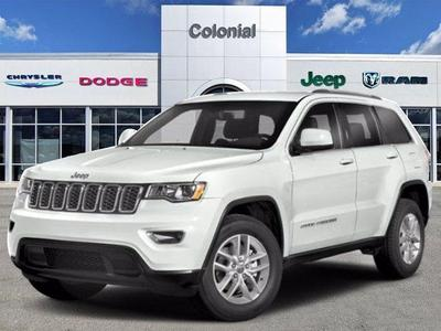 Jeep Grand Cherokee 2021 for Sale in Hudson, MA