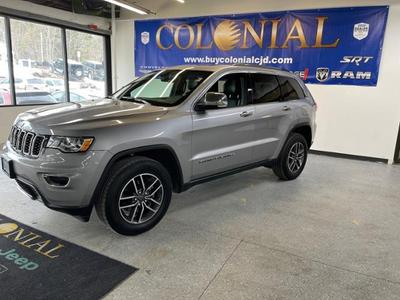 Jeep Grand Cherokee 2020 for Sale in Hudson, MA