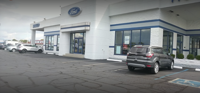 Inskeep Ford Image 1