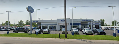 Inskeep Ford Image 2